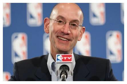 再向博彩靠近,NBA通過一項新規,有利於用戶下注