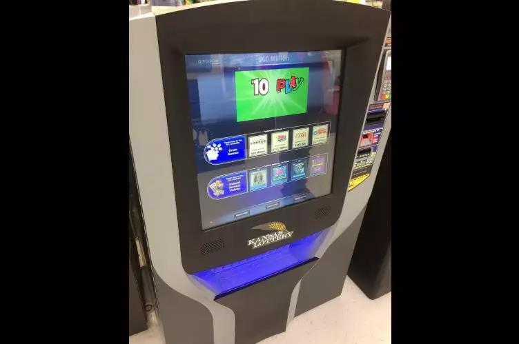 """""""無人經濟""""加速到來,彩票行業還追得上麼?"""