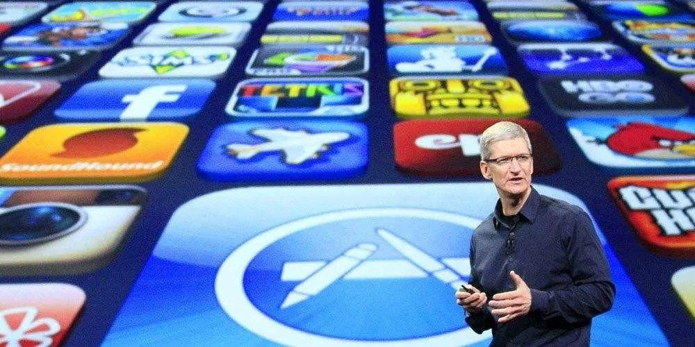 """一篇文章帶你讀懂什麼是蘋果""""超級簽""""、""""企業簽"""""""