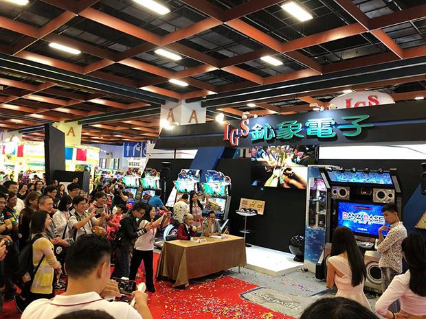 這個不能說的禁忌關鍵字讓台灣遊戲業鹹魚大翻身