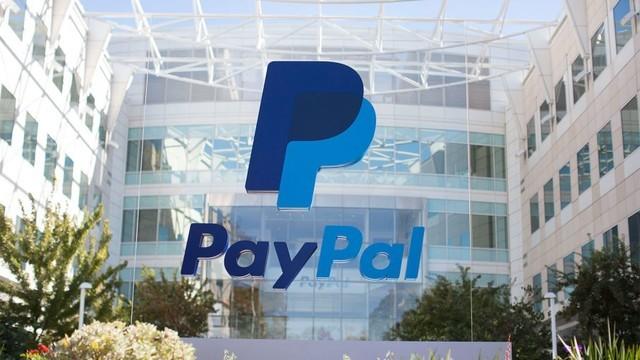 外資支付機構,Paypal入華,Paypal中國市場,支付市場