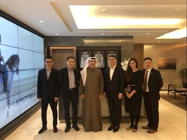 獨家:阿拉伯支付寶WPay獲得軟銀中國資本投資