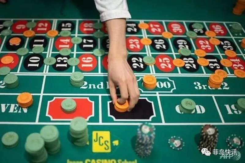 菲律賓博彩,亞洲博彩,菲律賓賭博