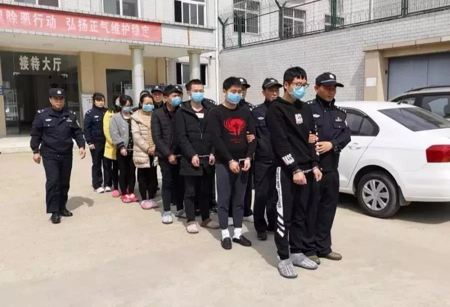 江西撫州警方破獲特大跨國網絡賭博案,凍結資金逾億元